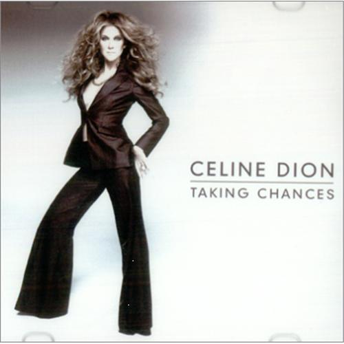 Celine Dion Taking Chances CD-R acetate Japanese CELCRTA424045
