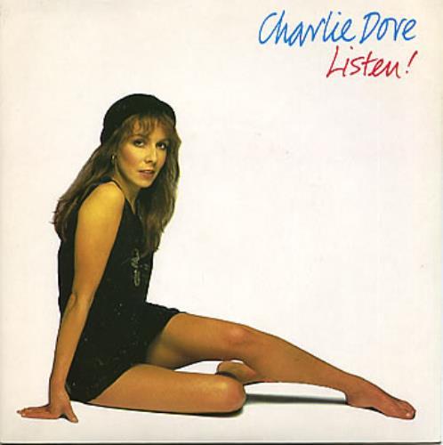 "Charlie Dore Listen! 7"" vinyl single (7 inch record) UK HDR07LI295335"