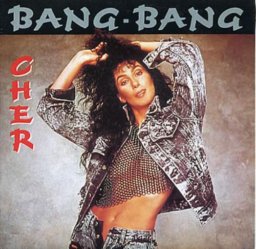 Cher Bang Bang French 7 Quot Vinyl Single 7 Inch Record 298089