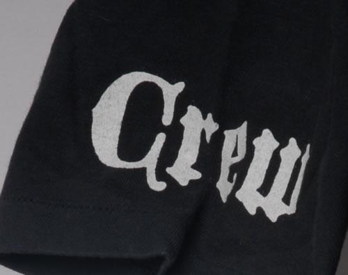 Cher Heart Of Stone Tour 1990 - Crew T-shirt t-shirt UK CHETSHE593639