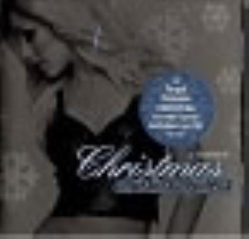 Christina Aguilera Christmas Album.Christina Aguilera My Kind Of Christmas Us Cd Album Cdlp