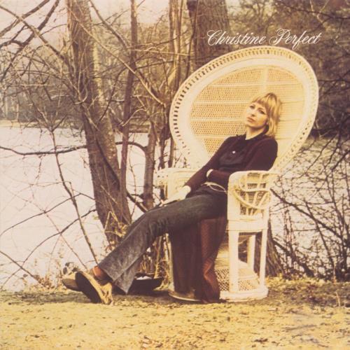 Christine Perfect Christine Perfect - Snow White Vinyl vinyl LP album (LP record) UK PFTLPCH771565