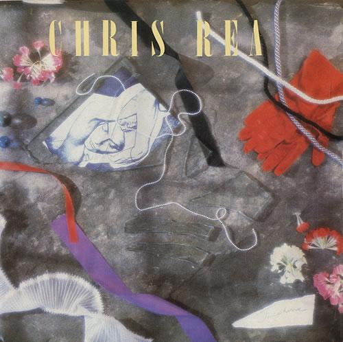 "Chris Rea Josephine 7"" vinyl single (7 inch record) UK REA07JO594569"