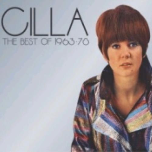 Cilla Black The Best Of 1963-78 3-CD album set (Triple CD) UK CIL3CTH245081