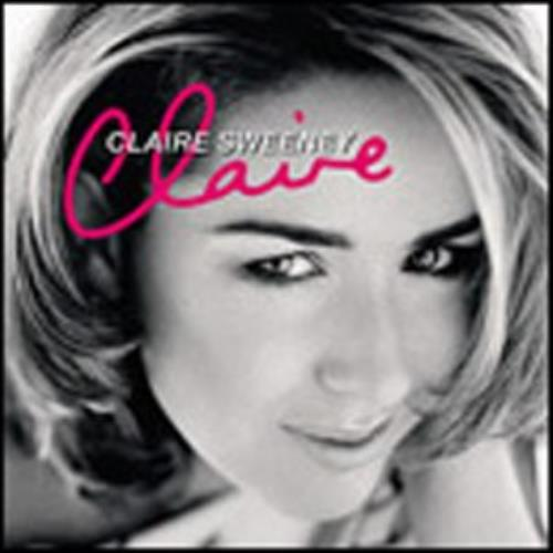 Claire Sweeney Claire CD album (CDLP) UK CSWCDCL219046