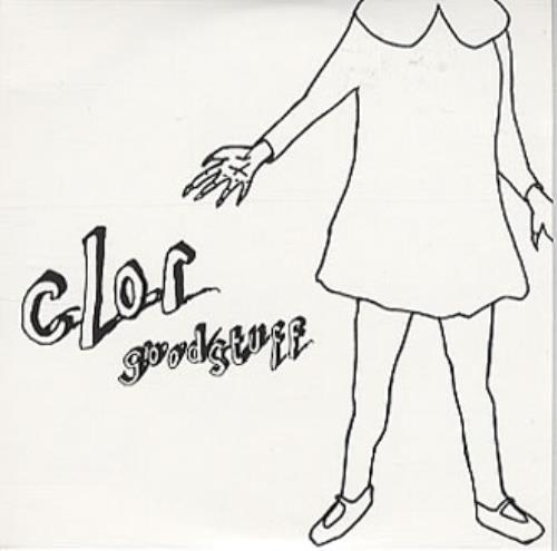 "Clor Good Stuff CD single (CD5 / 5"") UK CL0C5GO339837"