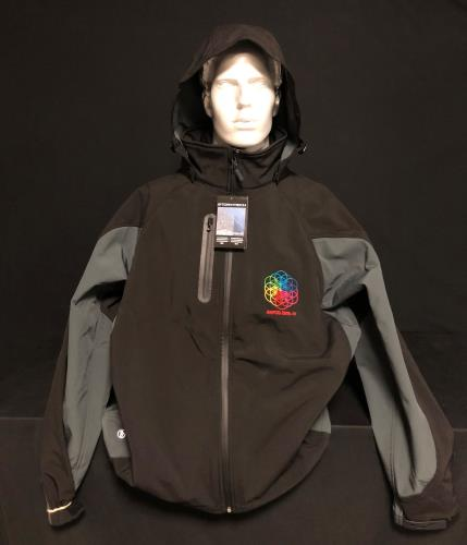 Coldplay A Head Full of Dreams - Stormtech Jacket jacket UK DPYJAAH720401
