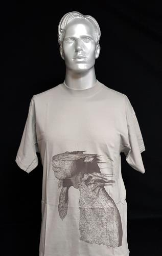 Coldplay A Rush Of Blood To The Head [Large] t-shirt UK DPYTSAR229930