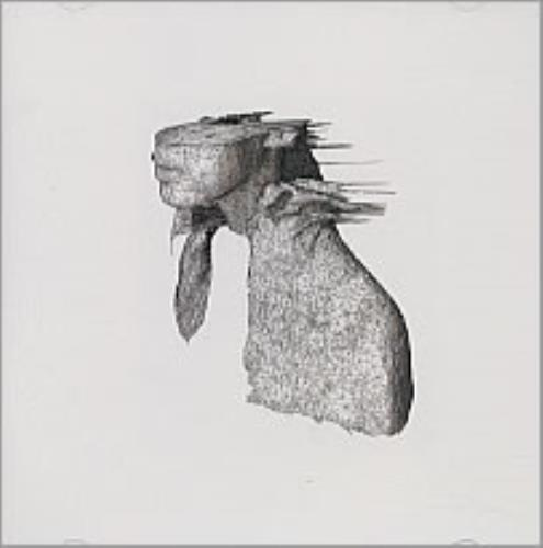 Coldplay A Rush Of Blood To The Head - Interview CD album (CDLP) US DPYCDAR223666