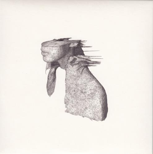 Coldplay A Rush Of Blood To The Head - sealed CD album (CDLP) UK DPYCDAR223655