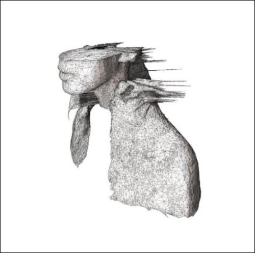 Coldplay A Rush Of Blood To The Head CD album (CDLP) UK DPYCDAR217893