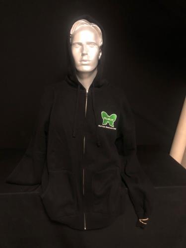 Coldplay European Stadiums - Crew hoodie jacket UK DPYJAEU729129
