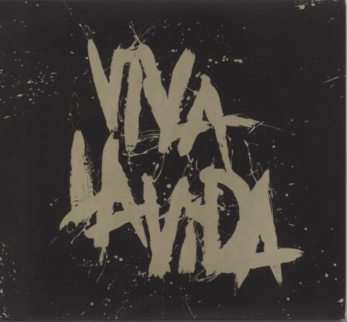 Coldplay Viva La Vida: Prospekt's March EP 2 CD album set (Double CD) Japanese DPY2CVI714657