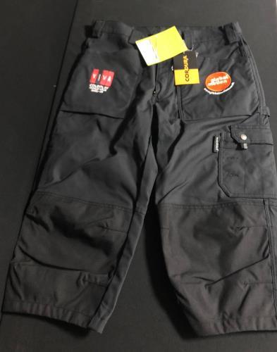 Coldplay Viva World Tour 2008-09 - Eisenhower 3/4 Length Trousers clothing UK DPYMCVI720390