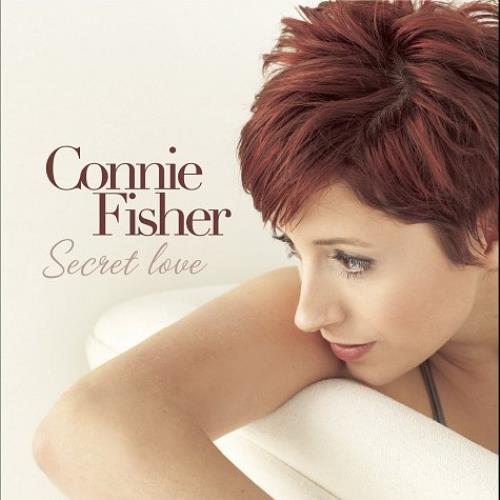 Connie Fisher Secret Love CD album (CDLP) UK FI9CDSE461460