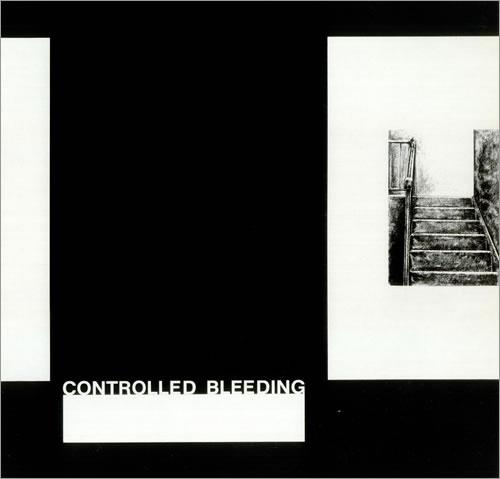 Controlled Bleeding Curd vinyl LP album (LP record) German CD9LPCU444642