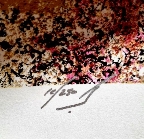Converge Axe To Fall Silkscreen Print - Signed and Numbered poster US E3TPOAX708290