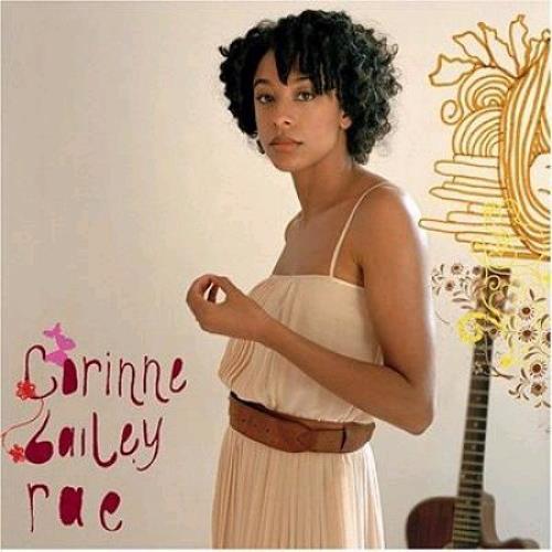 Corinne Bailey Rae Corinne Bailey Rae CD album (CDLP) Japanese CO3CDCO361819