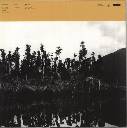 Cosmic Thoughts Cosmic Thoughts vinyl LP album (LP record) UK 0U-LPCO736566