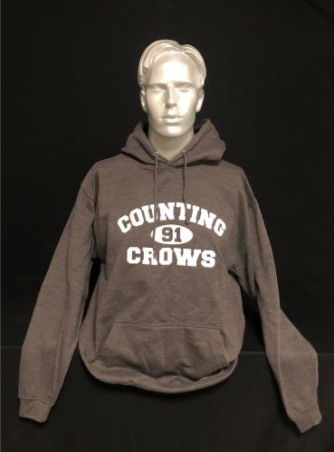 Counting Crows Counting Crows 91 - XL clothing UK CNTMCCO719280