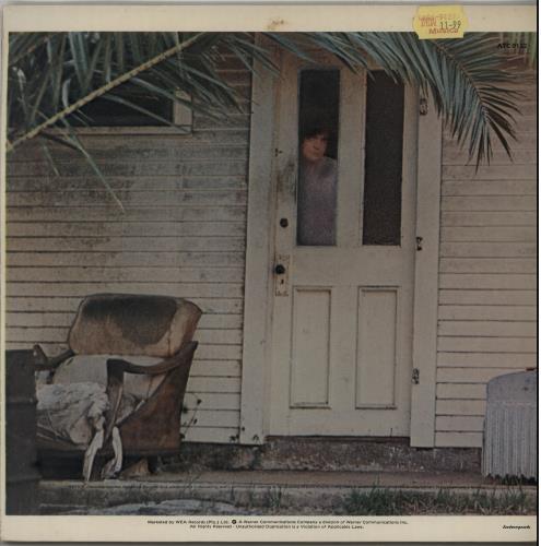 Crosby, Stills & Nash Crosby, Stills & Nash vinyl LP album (LP record) South African NOYLPCR645066