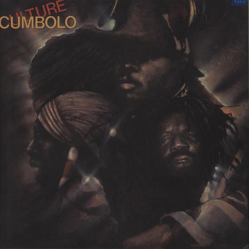 Culture Cumbolo vinyl LP album (LP record) UK CE4LPCU701645