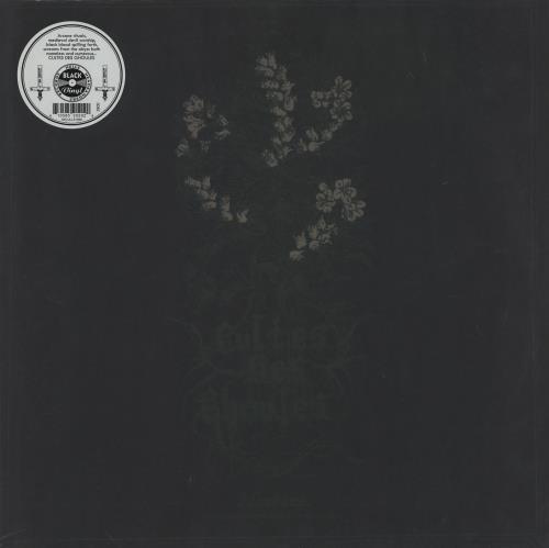 Cult Des Ghoules Henbane - 4th 2-LP vinyl record set (Double Album) US 17L2LHE754468