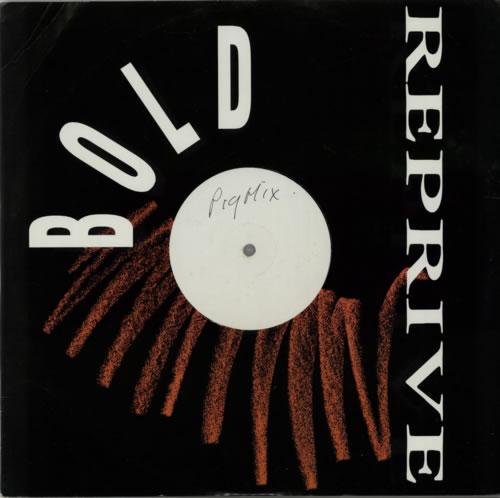 "D.J. Trotter Pig Mix 12"" vinyl single (12 inch record / Maxi-single) UK F0X12PI608140"