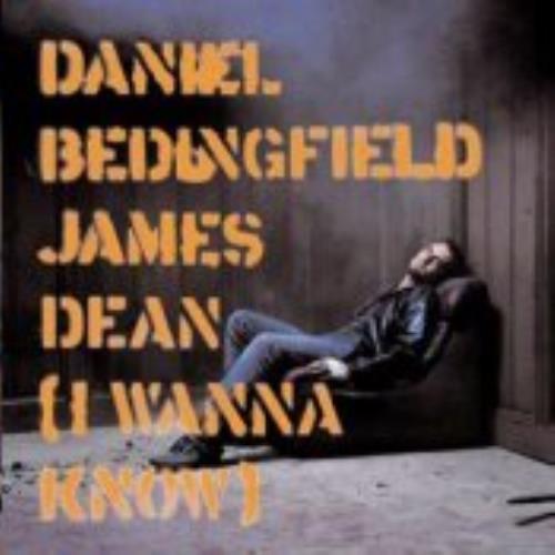 """Daniel Bedingfield James Dean (I Wanna Know) CD single (CD5 / 5"""") UK DBEC5JA221828"""