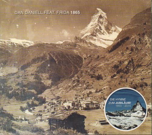 "Dan Daniell 1865 CD single (CD5 / 5"") Swiss II5C5652232"
