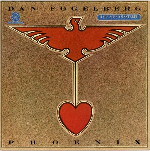 Dan Fogelberg Phoenix Us Vinyl Lp Album Lp Record 498166