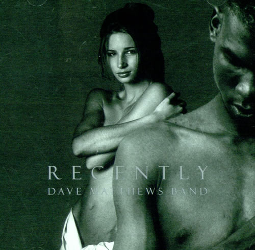 "Dave Matthews Band Recently CD single (CD5 / 5"") US DMBC5RE336733"