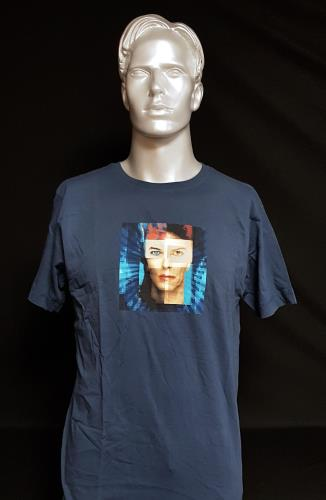 David Bowie Best Of Bowie t-shirt UK BOWTSBE241395