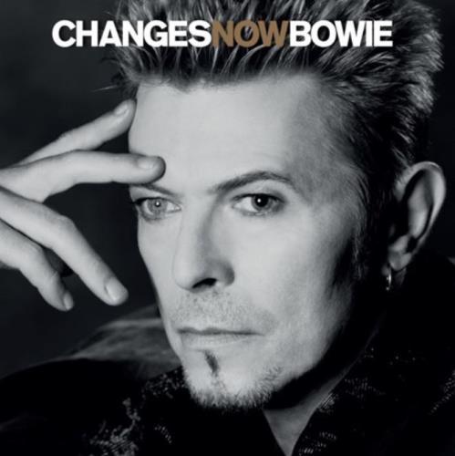 David Bowie ChangesNowBowie - RSD 2020 - Sealed vinyl LP album (LP record) UK BOWLPCH751218