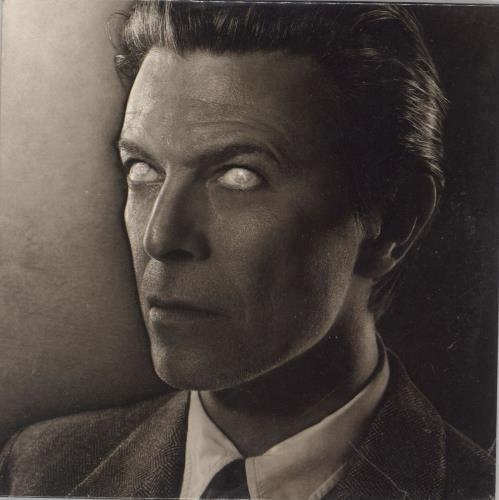 "David Bowie Heathen Sampler - Sealed CD single (CD5 / 5"") UK BOWC5HE225721"