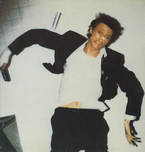 David Bowie Lodger vinyl LP album (LP record) UK BOWLPLO335326