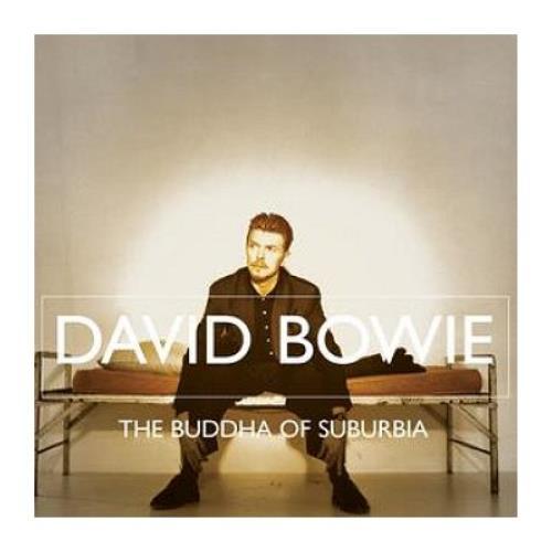 David Bowie The Buddha Of Suburbia CD album (CDLP) UK BOWCDTH413716