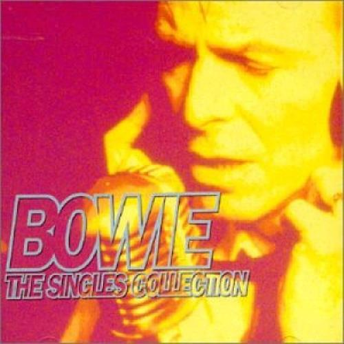 David Bowie The Singles Collection 2 CD album set (Double CD) UK BOW2CTH47817