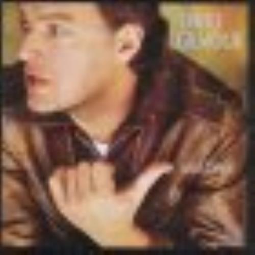 David Gilmour About Face CD album (CDLP) US DGLCDAB34769