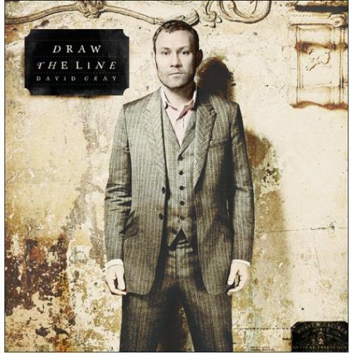 David Gray Draw The Line 2 CD album set (Double CD) UK DGR2CDR483433