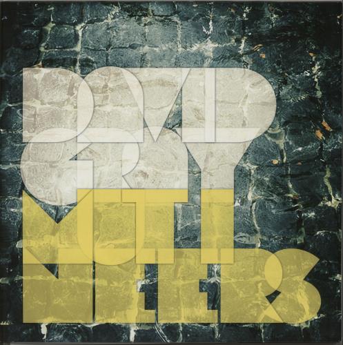 David Gray Mutineers - 180gram Vinyl 2-LP vinyl record set (Double Album) UK DGR2LMU655353