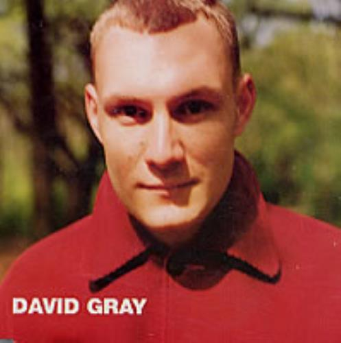 "David Gray Wisdom CD single (CD5 / 5"") UK DGRC5WI170098"