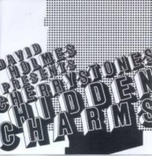 David Holmes Presents Cherrystones - Hidden Charms CD album (CDLP) UK DHMCDPR274592