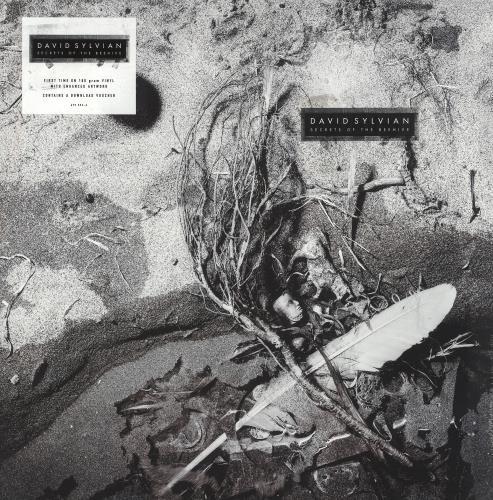 David Sylvian Secrets Of The Beehive - 180gram Vinyl - Sealed vinyl LP album (LP record) UK SYLLPSE714882