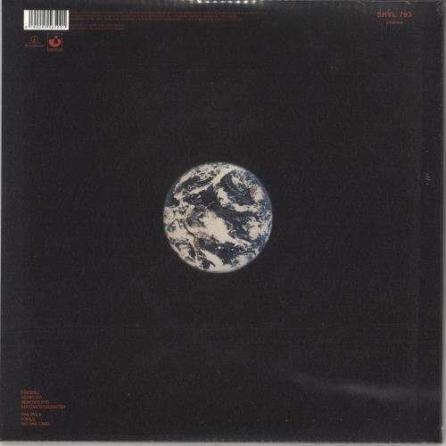 Deep Purple Fireball - Purple Vinyl - Remastered - Sealed vinyl LP album (LP record) UK DEELPFI708643