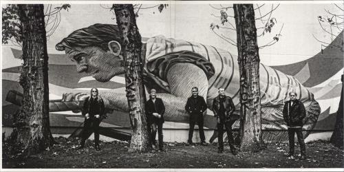 Deep Purple Now What?! 2-LP vinyl record set (Double Album) German DEE2LNO772758