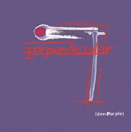 Deep Purple Purpendicular - Expanded Edition - Sealed 2-LP vinyl record set (Double Album) UK DEE2LPU769380