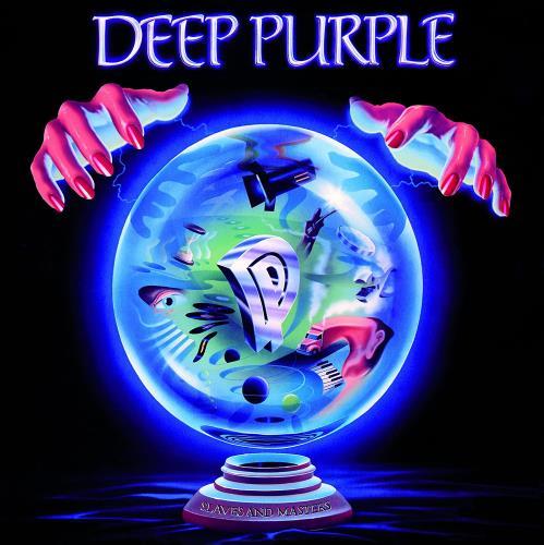 Deep Purple Slaves And Masters - 180g - Sealed vinyl LP album (LP record) UK DEELPSL763836