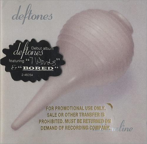 Deftones-Adrenaline full album zipgolkes
