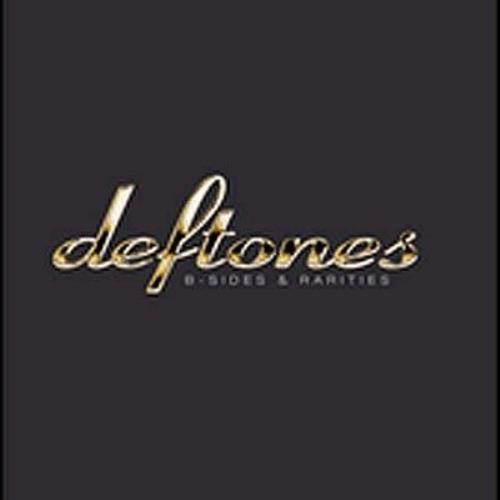 Deftones B-Sides And Rarities 2-disc CD/DVD set UK DFT2DBS340871